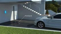 BMW trabalha em carregador sem fio para os modelos i3 e i8