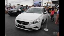 Conhecemos: Volvo V60 e V60 Plug-in Hybrid no Brasil