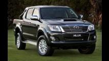 Análise CARPLACE: S10 lidera, Hilux avança e Ranger garante pódio nas vendas de picapes médias