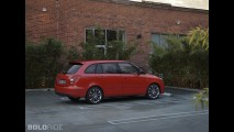 Skoda Fabia Estate RS