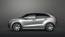 Suzuki iK-2 Compact Hatchback Concept