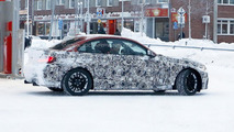 BMW M2 shows up in U.S. dealer data, enters production in November