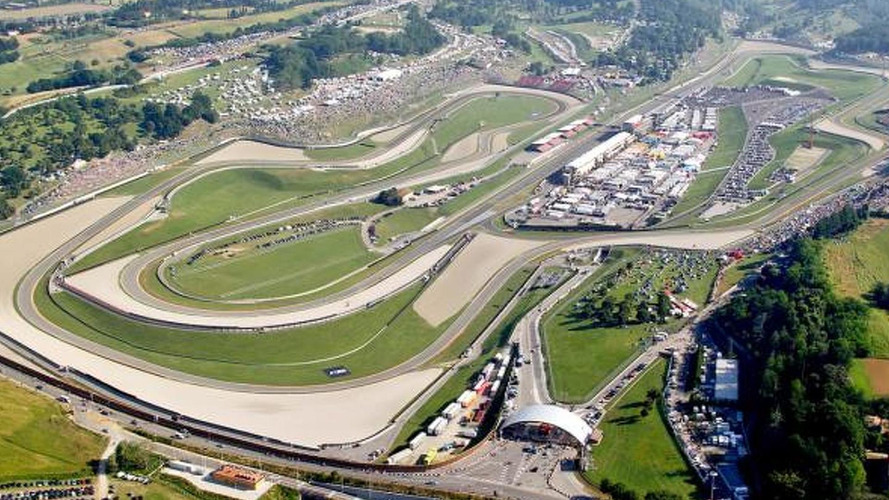 Mugello could step in amid Monza 'problems' - Malago