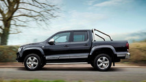 Volkswagen Amarok Ultimate (UK Spec)