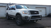 2015 Ford Expedition XLT by Vaccar
