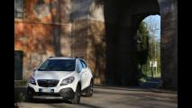 Opel Mokka 1.4 Turbo GPL-Tech, scattante e cittadina