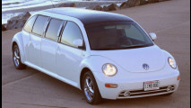 VW New Beatle Limo