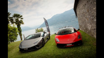 Cars And Coffee a Lugano