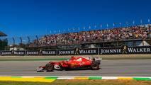 1. Ferrari SF70H, F1
