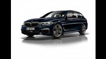BMW, novità autunno 2017