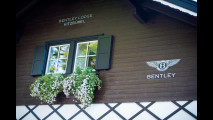 Bentley Mountain Lodge, lo chalet firmato