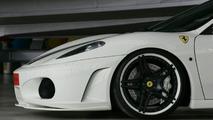 Ferrari F430 Race by Novitec Rosso
