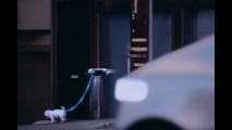 Mercedes F 015, gli spot per Ritorno al Futuro Day