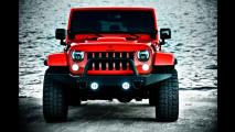 Jeep Wrangler Militem