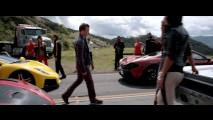 Need For Speed, le immagini del film