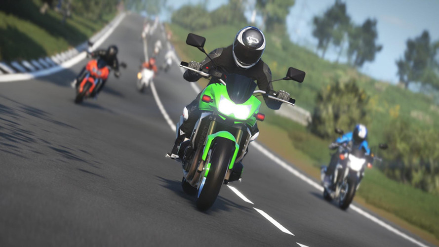 5 Best Motorcycling Video Games Ever Made