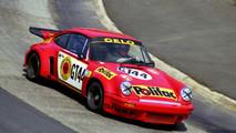 Porsche 911 Carrera RSR 3.0 de 1974