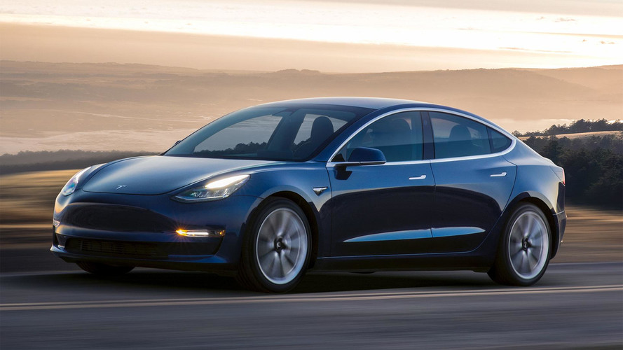 Tesla Has Received 63,000 Model 3 Cancellations