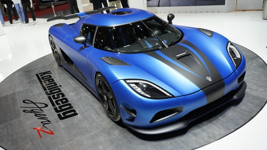 Koenigsegg thinks Agera R is better than McLaren P1 and LaFerrari