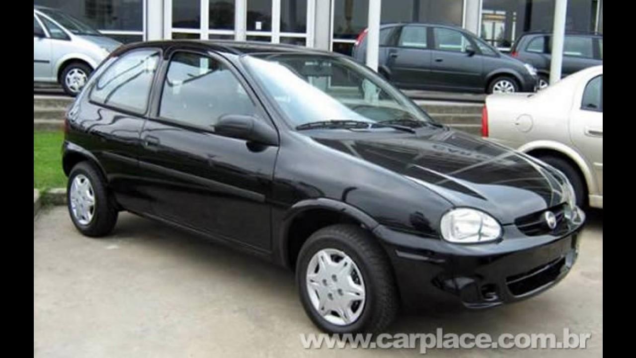 Veja a lista dos carros mais vendidos na Argentina em setembro de 2009