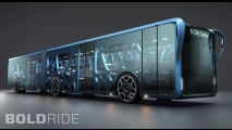 Willie Bus Concept