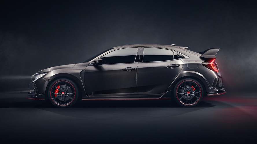 How the Honda Civic Type R has made the rest of the range better