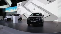 Suzuki S-Cross 2016 Mondial de l'Automobile