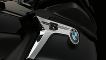 BMW K1600B Bagger