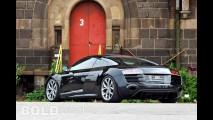 OK-Chiptuning Audi R8 Phantom Black Panther