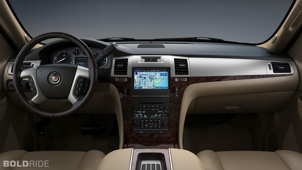 Cadillac Escalade Premium