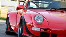 1995 Porsche 993 by RWB