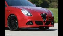 Novitec Alfa Romeo Giulietta