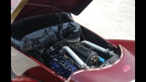 Allard M1 Drophead Coupe