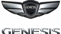 New Hyundai Genesis Emblem Revealed and V8 Confirmed