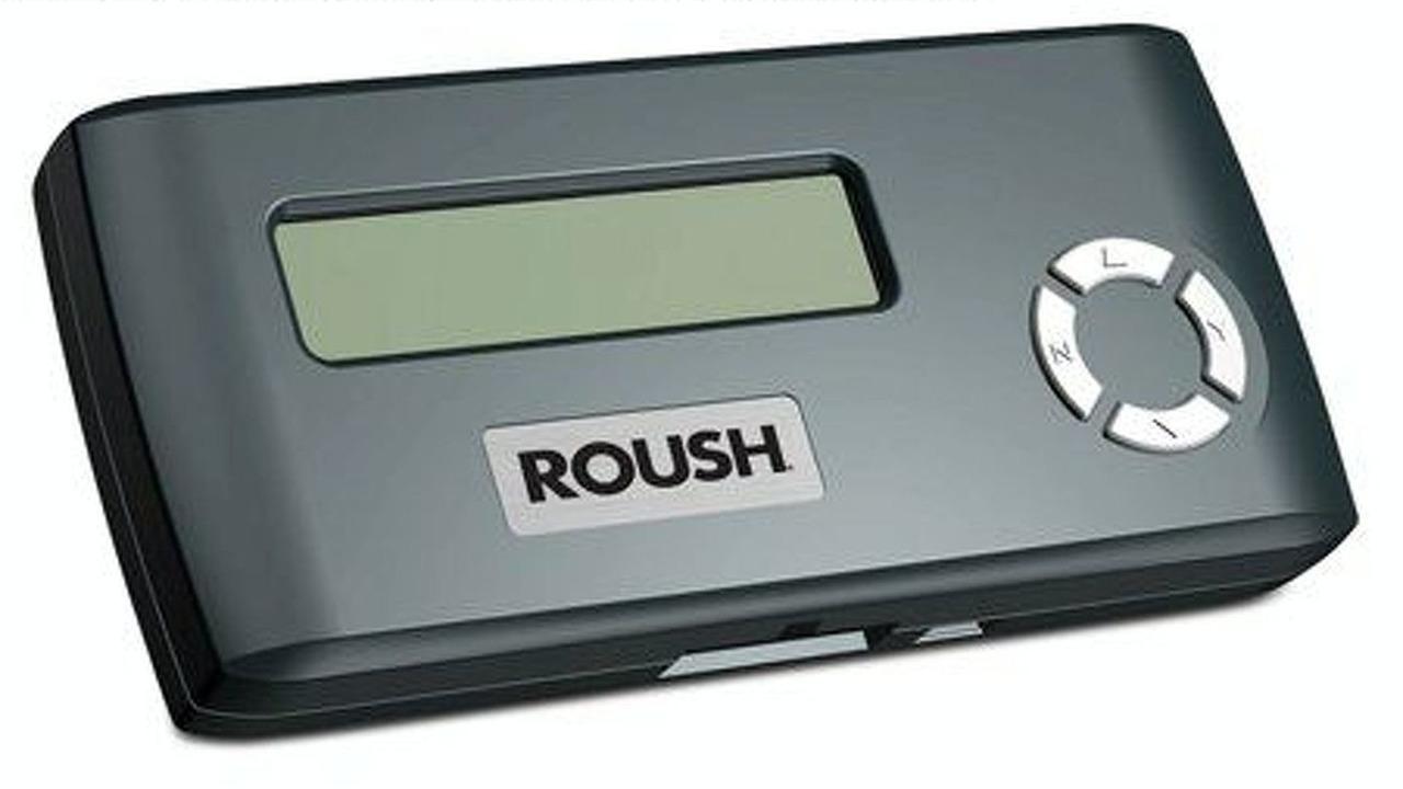 Roush Performance Power Programmer