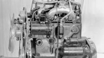 Mercedes-Benz 180 D (W 120 series) 1953