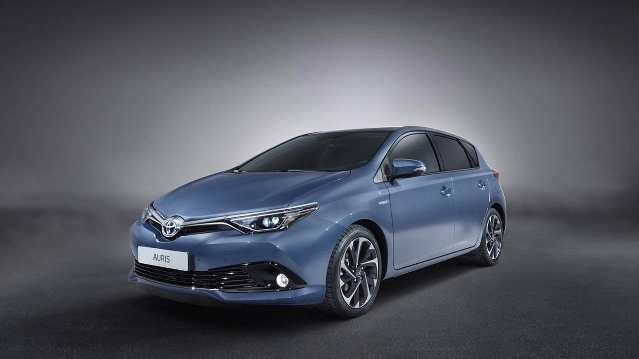 Toyota Auris 5 porte