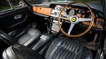 1965 Ferrari 330 GT 2+2 Series 1 auction