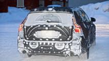 Volvo V60 für 2018 erstmals erwischt