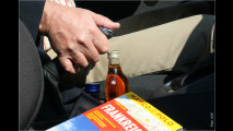 Alko-Tester Vorschrift