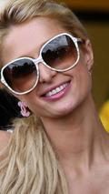 Paris Hilton (USA) - Formula 1 World Championship, Rd 6, Monaco Grand Prix