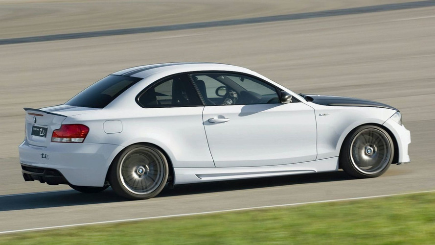 Rumored 2012 BMW 135 SuperSport Further Details Surface