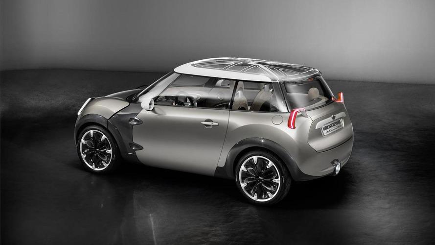 MINI to launch three new models - report