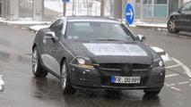 2011 Mercedes SLK Prototype
