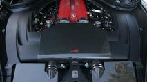 Novitec Rosso California Kompressor 15.03.2010