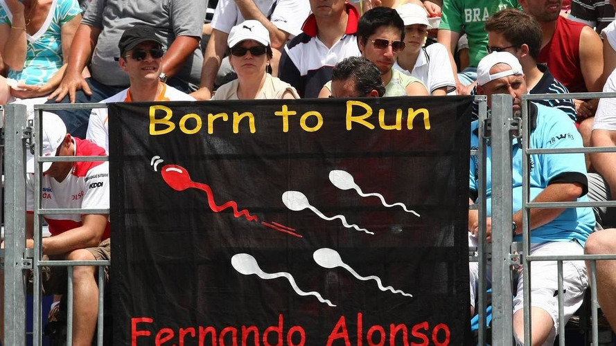 Alonso vows to lose weight for KERS return