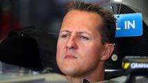 Michael Schumacher (GER), Mercedes GP Petronas - Formula 1 World Championship, Rd 16, Japanese Grand Prix, 08.10.2010 Suzuka, Japan