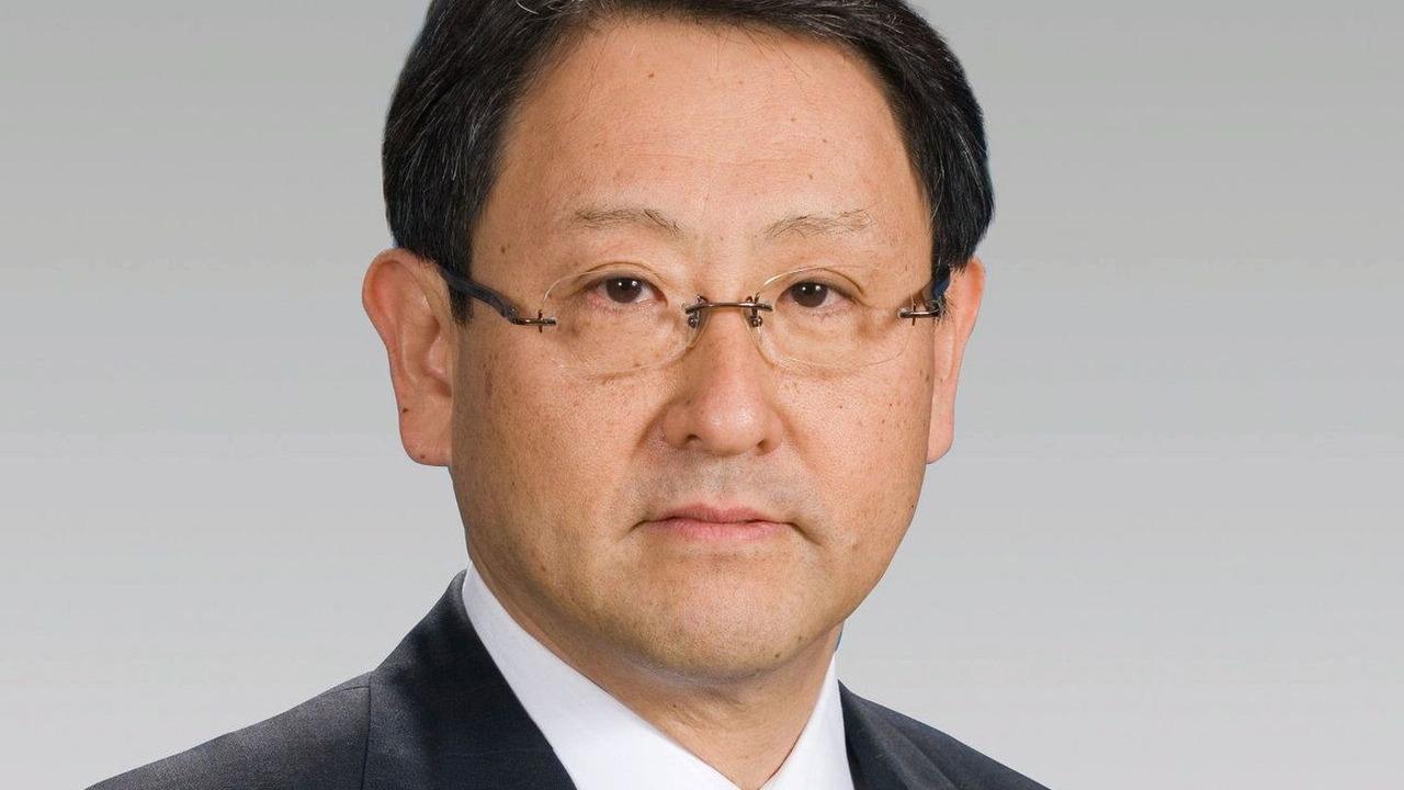 Akio Toyoda, President of Toyota Motor Corporation - 1280 - 24.02.2010