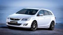 Opel Astra Sport Tourer by Irmscher