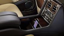 Bentley Mulsanne Executive Interior Concept 13.09.2011